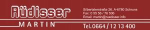 Rüdisser Martin Logo